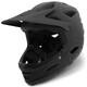 Giro Switchblade Mips Fullface Helmet mat/gloss black